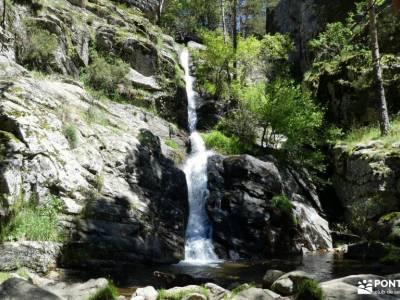 Chorranca y Silla del Rey, Cerro del Moño de la Tía Andrea;bola mundo zona norte parque natural alto
